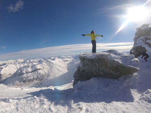 Sofa Ski Camps – A Participants Diary