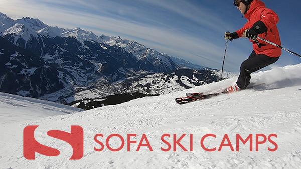 Das Growth Mindset und wie es Ihnen helfen kann besser Ski zu fahren.