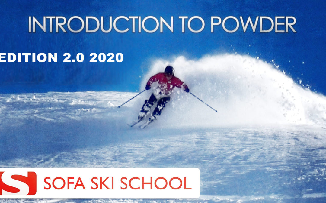 Introduction to Powder, Free Reminder Card Download