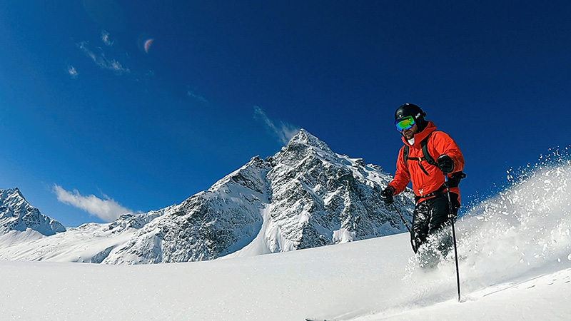 Ski Season 20/21 – A Unique Experience, Hopefully